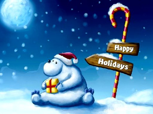 Play Santa Claus Adventure Game