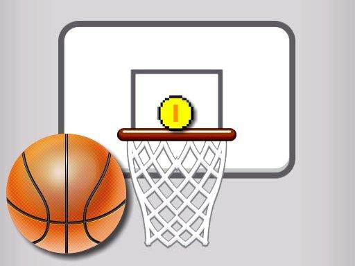 Play Spin Basketball Game
