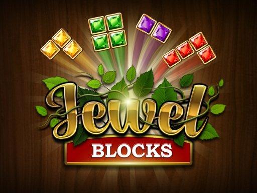 Play Jewel Blocks Game