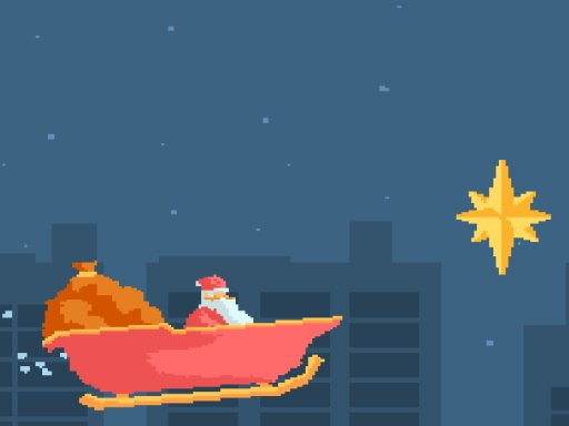 Play Christmas Tap Tap Game