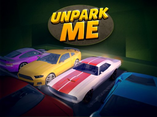 Play Unpark Me Game