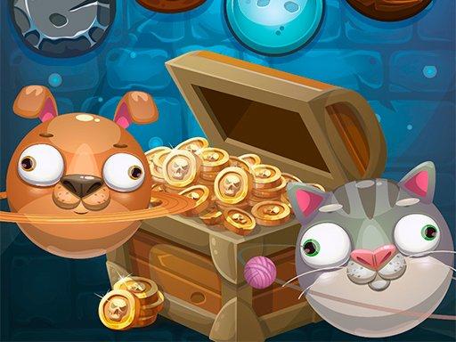 Play Merge Tower Animals Game