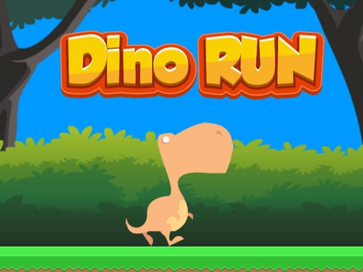 Play Dino Run Game