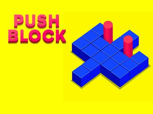 Play Push Block Game