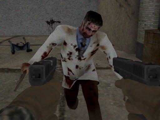 Play Residence of Evil: Quarantine Game