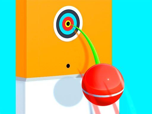 Play Ball Hook Game