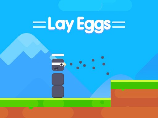 Play Lay Eggs Game