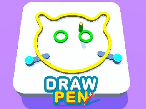 Play Pen Art Game