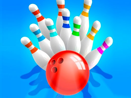 Play Bowling Hit 3D Game
