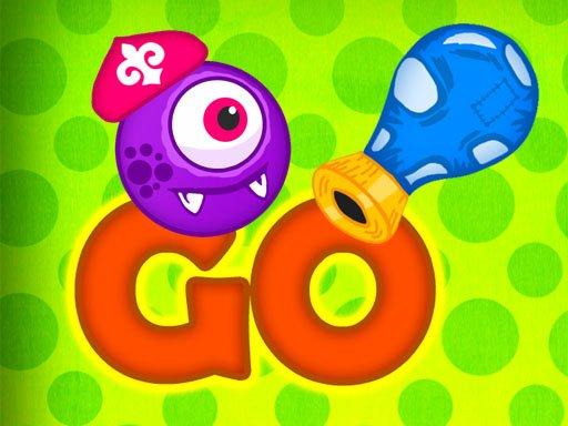 Play Monster Ball Game