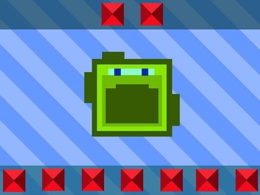 Play Tap Tap Robot Game