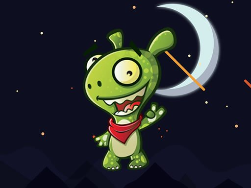 Play Cute Monsters Memory Game