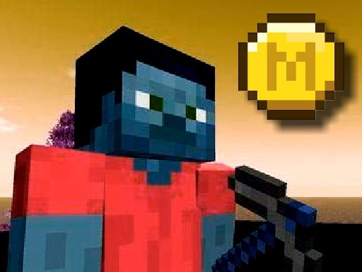Play Minecraft Coin Adventure 2 Game