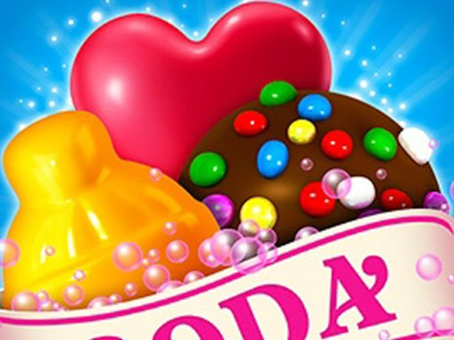 Play Candy Cupid Game
