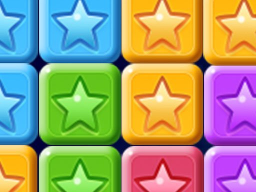 Play Block Puzzle Star Game