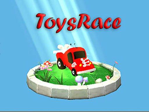 Play Toysrace Game