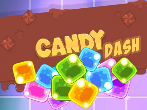 Play Candy Dash Game