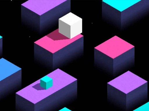 Play Cube Jump Game