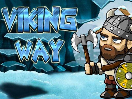 Play Viking Way Game