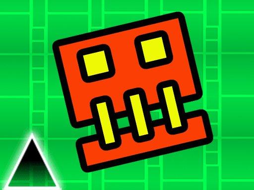 Play Geometry Jump Game