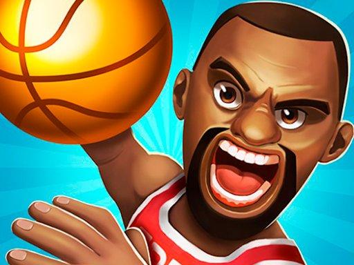 Play Basketball Strike Game