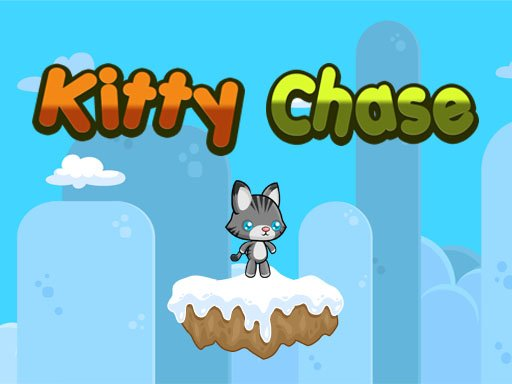 Play Kitty Chase Game