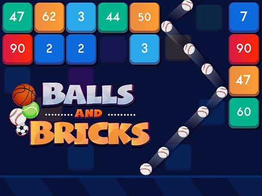 Play Balls and Bricks Game