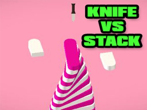 Play Knife vs Stack Game