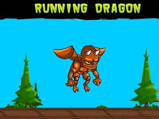 Play Running Dragon Game