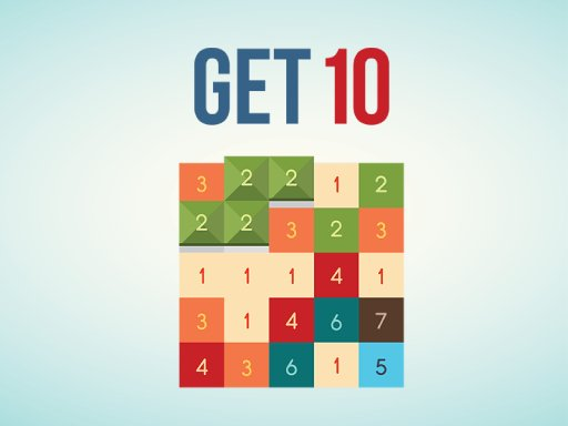 Play Get 10 Game