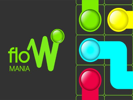 Play Flow Mania Game