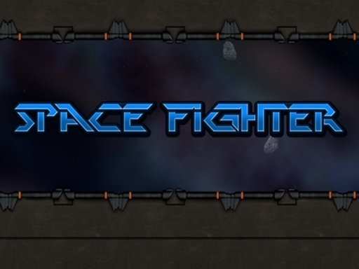 Play Space Fighter Game