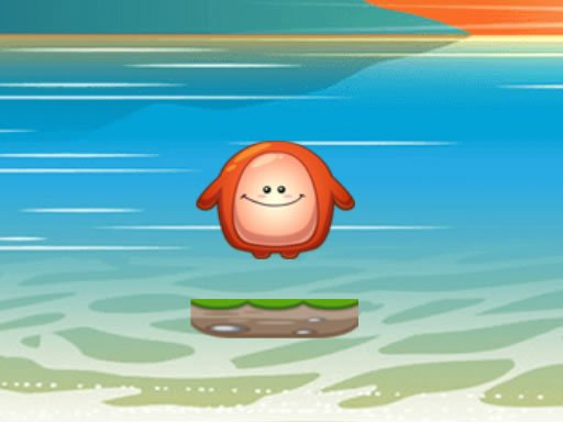 Play Choly Water Hop Game