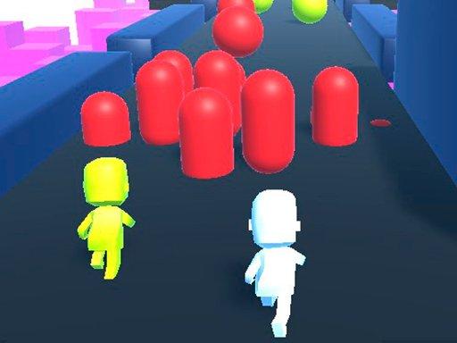 Play Human Race Game