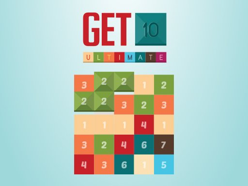 Play Get 10 Ultimate Game