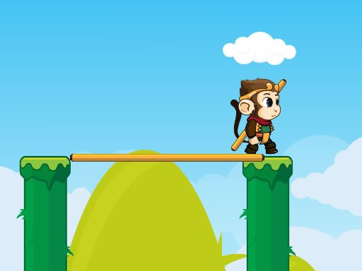 Play Crazy Monkey Game