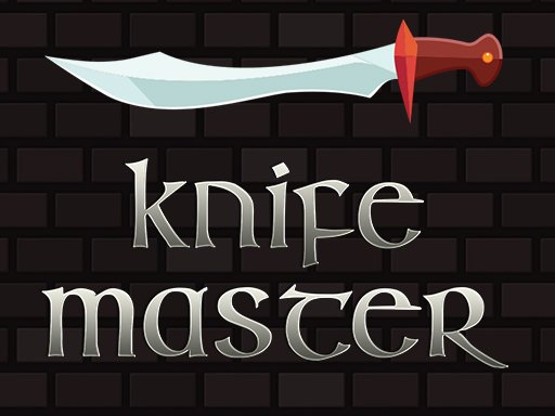 Play Knife Master Game
