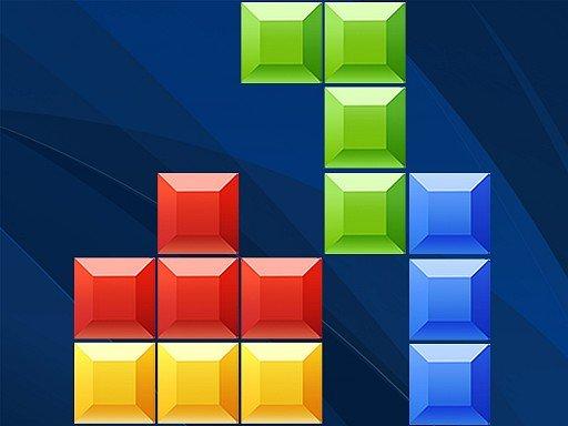 Play Brick Block Game
