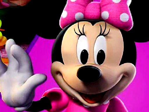 Play Mickey Mouse Hidden Stars Game