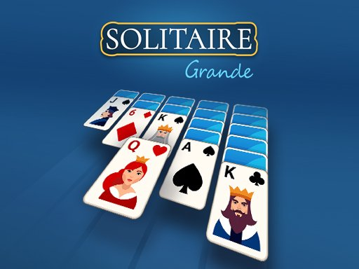 Play Solitaire Grande Game