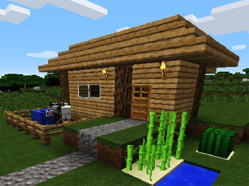 Play WorldCraft: 3D Build & Craft Game