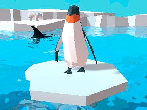 Play Penguin.io Game