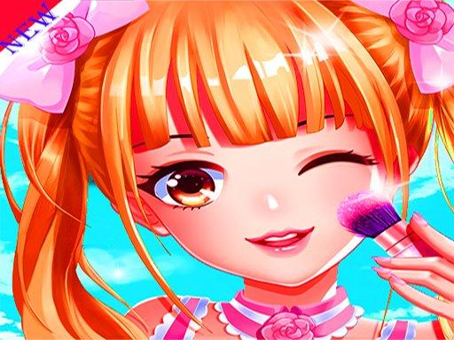 Play Anime Fantasy Game