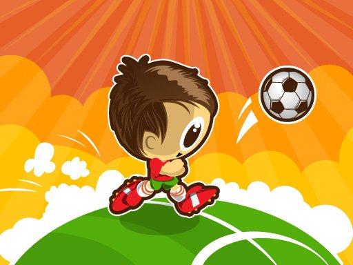 Play Footballio Game