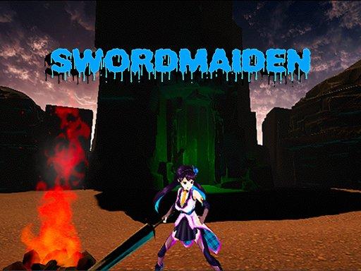 Play Swordmaiden Game
