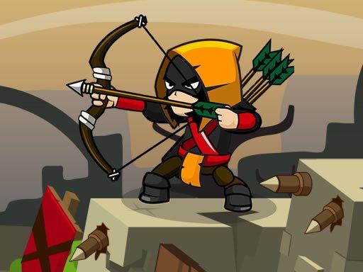 Play Kingdom Defense Game