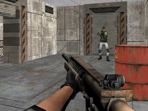 Play Assault Zone Game