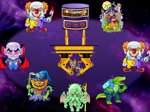 Play Monster Catcher Game