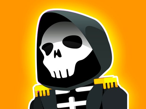 Play Ghost Hunter Game