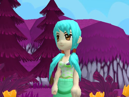 Play Princess Run: Temple and Ice Game